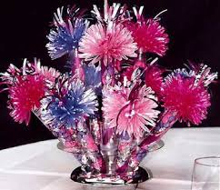 Candy Vases Centerpieces Candy Centerpieces And Candy Party Favors