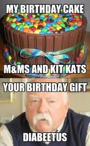 One Word Diabeetus Meme - life is like a box of chocolates daylol com your daily lol and