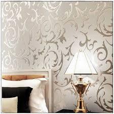 modele tapisserie chambre papier peint pour chambre à coucher galerie et chambre modele de