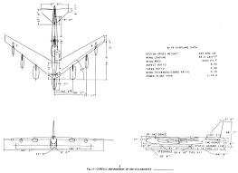 Blueprint Door Symbol by B 52 Bomber Blueprints Aircrafts Pinterest Aircraft