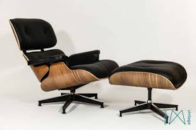 furnitures lounge chair with ottoman eames chair eames lounge