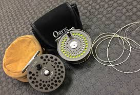 orvis cfo sold orvis cfo iv fly reels made 125 to 150 the
