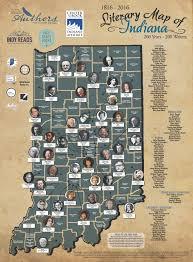 Printable Map Of Indiana Ibc Digital Assets