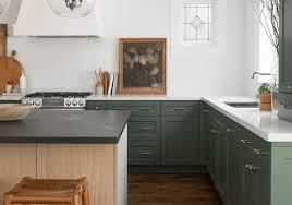 green kitchen cabinets 21 best green kitchen cabinet ideas