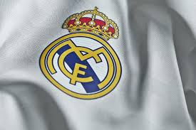 Real Madrid Real Madrid With Clare Name The Clare Chion