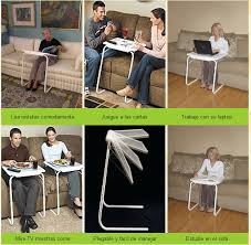 table mate tv tray table mate ii table mate ii with in built cup holder and pen