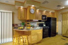 cer trailer kitchen ideas trailer kitchens home design ideas and pictures
