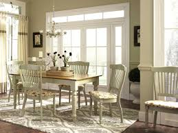 french country dining room tables kitchen white farmhouse table country style dining table french