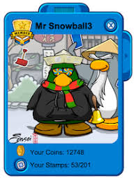club penguin gift card water hunt club penguin abominable times