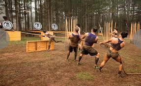 Team Challenge Spartan Ultimate Team Challenge Premieres June 13 Obstacle