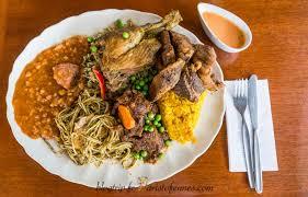 cuisine typique gastronomie péruvienne cuisine du sud du pérou