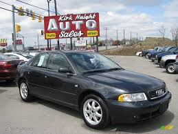 99 audi a4 2 8 quattro 1999 volcano black mica audi a4 2 8 quattro sedan 7916314 photo 5