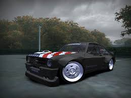 subaru hoonigan need for speed most wanted cars by ford nfscars