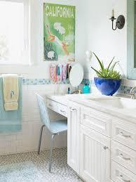 Bathroom Wall Decor  Better Homes  Gardens