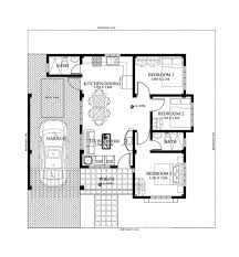 bungalow floor plan free lay out and estimate philippine bungalow house floor plans