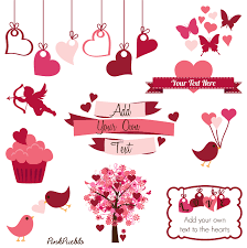 free clipart images valentines collection