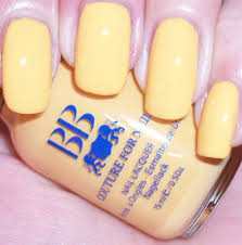 buy vibrant sunny yellow warm yellow nail paints for girls and women