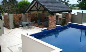 Cabana Pool House Pool Cabana House Designs Part 5 Pool Design And Build Pool