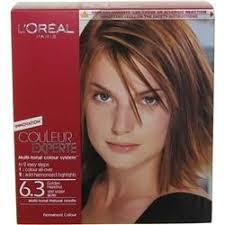 hair color high light l oreal couleur experte hair dye highlight reviews photo