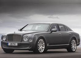 bentley front 2013 bentley mulsanne mulliner front angle 1 u2013 car reviews