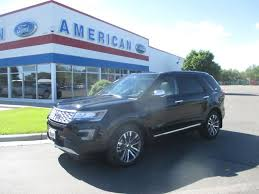 Ford Explorer Awd - 2017 ford explorer in montana for sale 26 used cars from 36 335