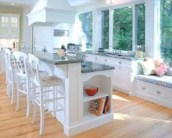 kitchen island with built in table kitchen island with built in bench seating and table furniture