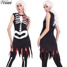 Skeleton Costume Halloween Cheap Skeleton Zombie Costume Aliexpress Alibaba