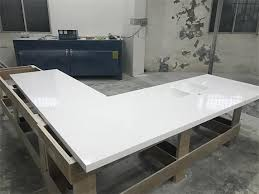 White Corian White Corian Countertops Solid Surface With Sink
