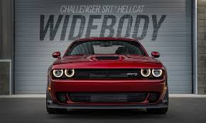 widebody truck new 2018 dodge challenger srt hellcat widebody for sale near long