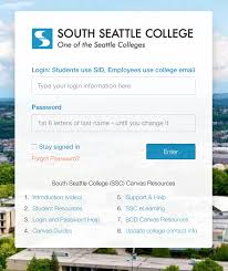 south seattle community college students in the program at south