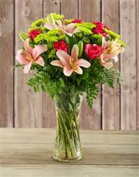 Flowers For Birthday Buy Birthday Flowers For Her Online Netflorist Same Day Delivery