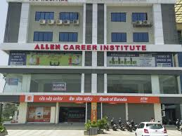 allen career institute basaveshwara nagar bangalore