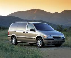 cadillac minivan 2017 2002 chevrolet venture pictures history value research news