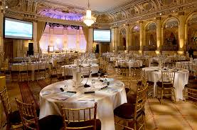 new york wedding venues host your next event at the plaza hotel s legendary grand ballroom
