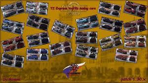 toyota altezza tuning 4 tuning ets2 tz tuning ai cars 1 30 x tz express