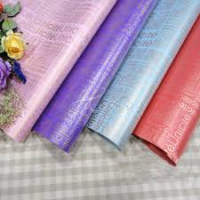 wholesale wrapping paper gift paper flower wrapping papers for your christmas gift