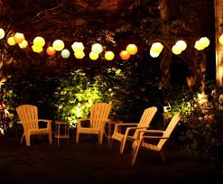 Outdoor Patio Lights Ideas Charming Patio Lights Garden Lighting Great Outdoor Patio Lights