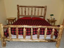 Rustic Log Bedroom Furniture Unique Log Bedroom Furniture Wigandia Bedroom Collection