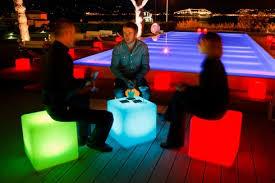 light up cubes led cubes 16 inch led decoration led furniture light up cube
