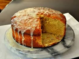 glazed orange pound cake recipe serious eats