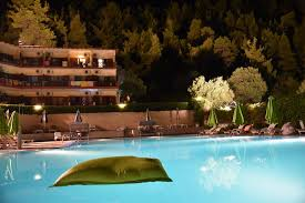 pool of hotel palladium in halkidiki palladium hotel