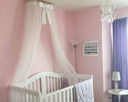 Sheer Bed Canopy Canopy Bed Curtains Etsy
