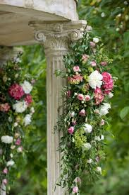Roman Columns For Home Decor by Top 25 Best Wedding Columns Ideas On Pinterest Christmas