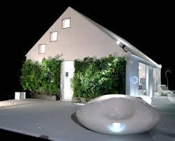 a small prefab house the e d g e experimental dwelling for photo
