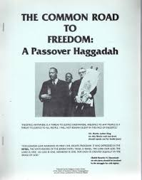 reform passover haggadah the common road to freedom a passover haggadah by religious