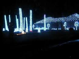 christmas lights in alabama christmas lights montgomery alabama youtube