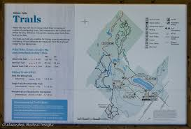 Geocaching Map A Perfect Day At Hilton Falls Hiking 3 Geocaches Lots Of