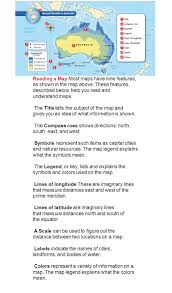 How To Read A Map How Maps Help Us Study History Ppt Video Online Download