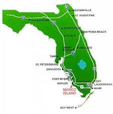marco island florida map map for flagship annual rental properties marco island florida