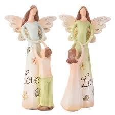 online get cheap gifts resin angel ornaments aliexpress com